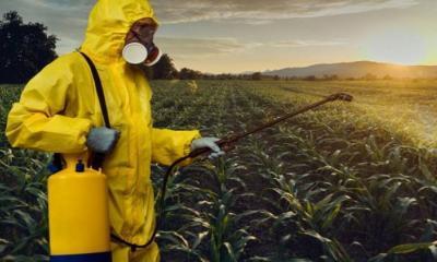 Konvansiyonel tarımda kullanılan pestisitler insanlara zarar veriyor mu?