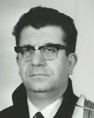 Bedri Karafakıoğlu kimdir? Bedri Karafakıoğlu'nun hayatı ve biyografisi