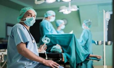 Anestezi nasıl çalışır? Anestezikler vücuda nasıl etki yapar?