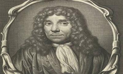 Antonie van Leeuwenhoek kimdir? Hayatı, Biyografisi ve Başarıları