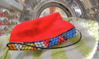 Çamaşır kurutma makineleri çevreye zarar veriyor!