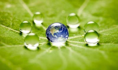 Dünyaya ilk su nasıl geldi? Dünya sudan mı oluştu?