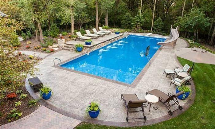 Havuz yapımı için nereden başlanmalı? Havuz nasıl yapılır?