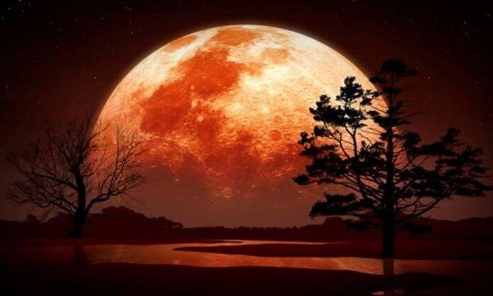 Ay'ın paslanması mümkün mü?