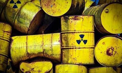 Nükleer atıklar neden uzaya bırakılamaz?
