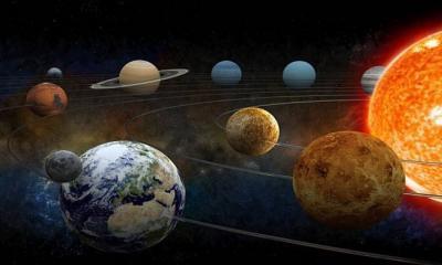 Eski Venüs gezegeni yaşama elverişli miydi?