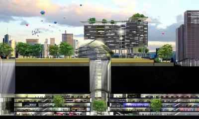 Şehirlere göç artmasıyla yeni yerleşim planı: Yeraltı şehirleri