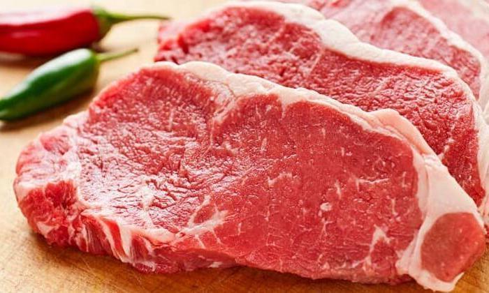 Fazla kırmızı et tüketimi bağırsak kanseri riskini nasıl yükseltiyor?