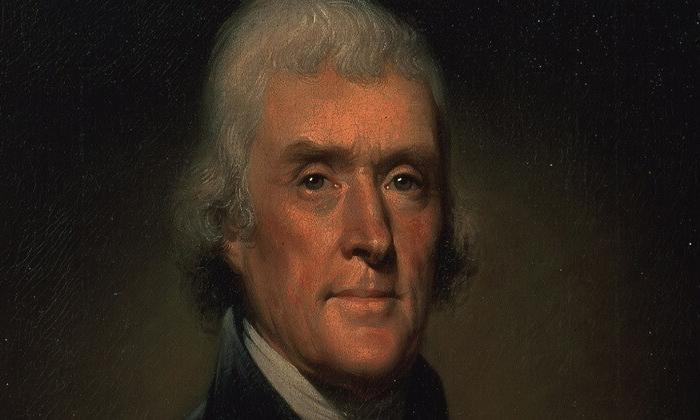 Thomas Jefferson kimdir? Thomas Jefferson'un hayatı ve biyografisi