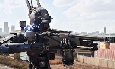 Yapay zekada yeni bir açmaz: Robot askerler