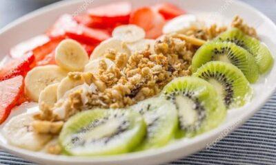 Kahveli Yulaf Lapası | Sağlıklı Kahvaltılık Tarifleri