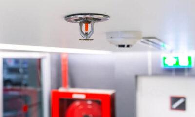 Yangın algılama ve Alarm sistemleri nedir?