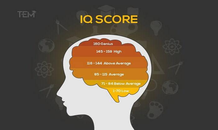 Yüksek IQ sahibi olmak zeki olmak anlamına mı gelir?