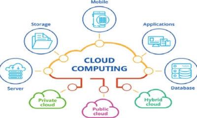 Cloud Computing nedir? Bulut Bilişim Terminolojisi