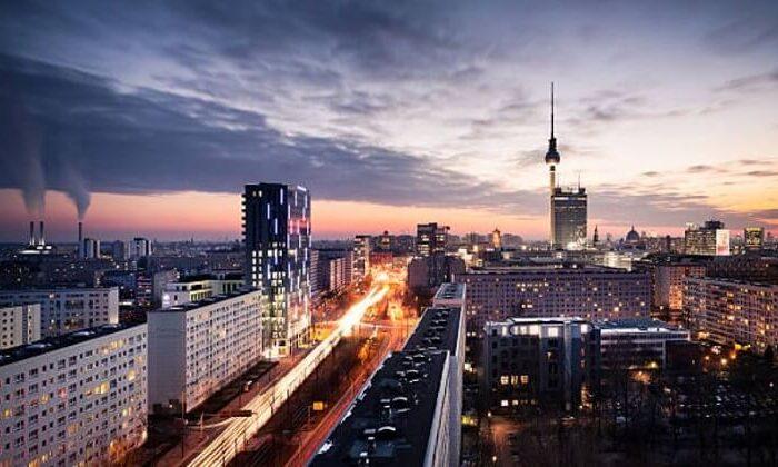 Almanya dünyanın en yetenekli gençlerini nasıl çekiyor?