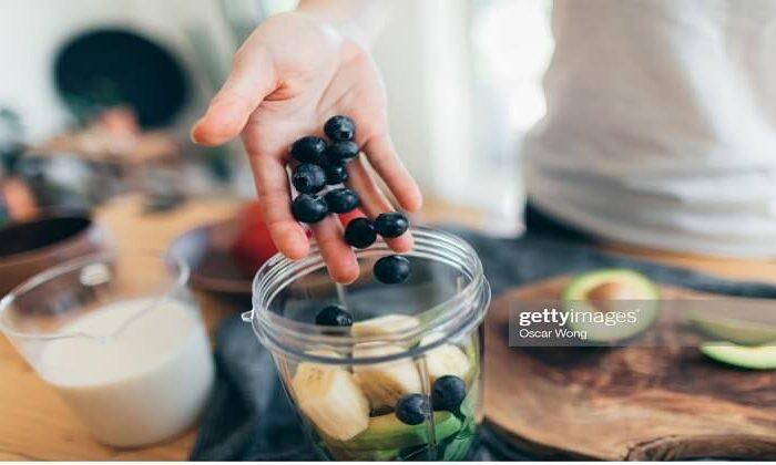 Daha fazla mutlu olmak için yüksek lifli gıdalar tüketin